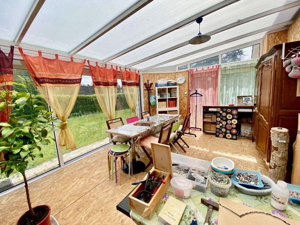 Maison à vendre 10 250m2 à Cucq vignette-10