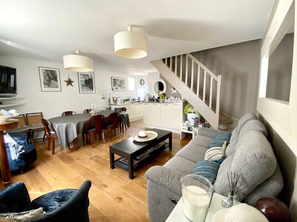 Appartement à vendre 5 74.48m2 à Le Touquet-Paris-Plage vignette-1