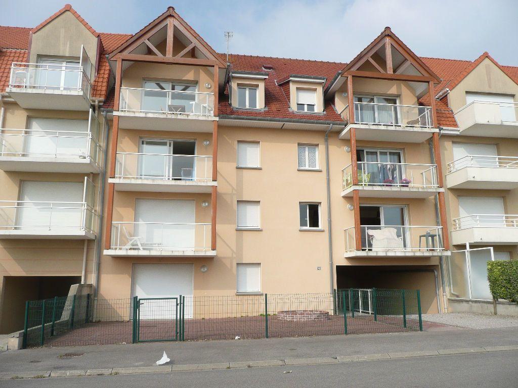Appartement à louer 3 55m2 à Cucq vignette-5