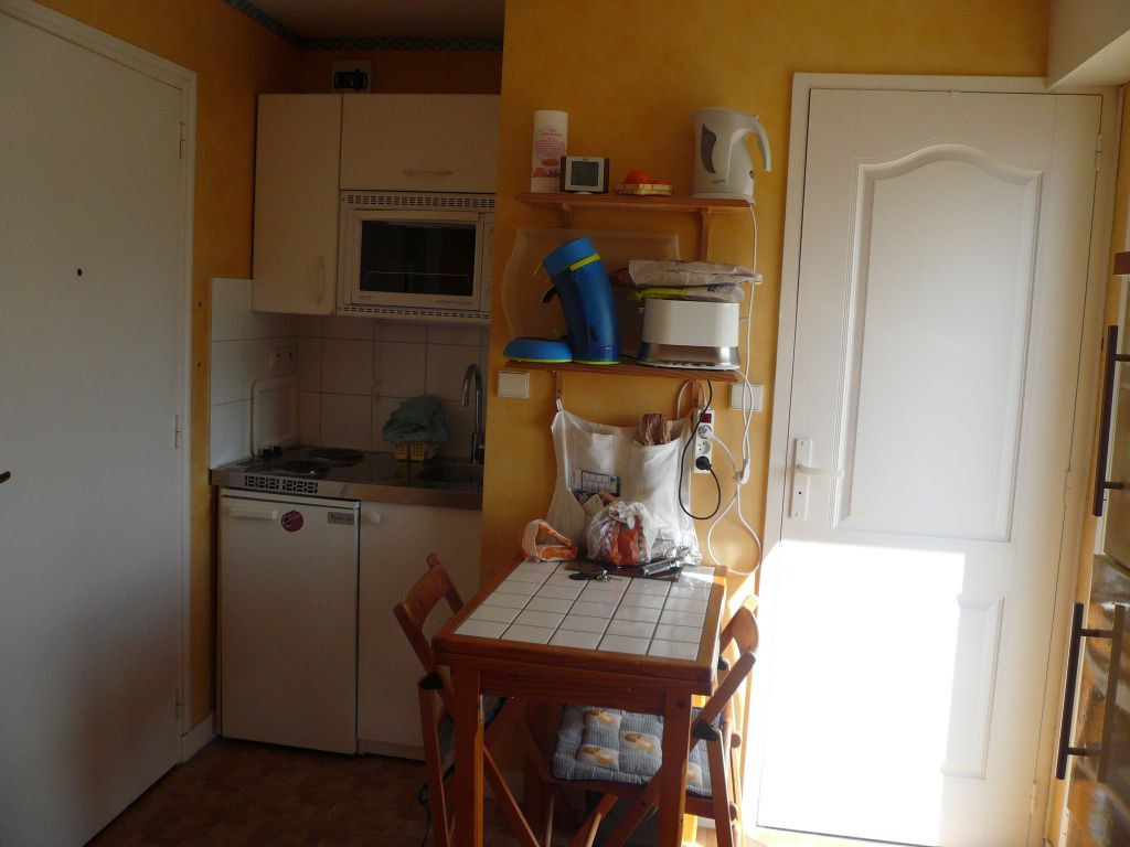 Appartement à vendre 1 12m2 à Cucq vignette-4