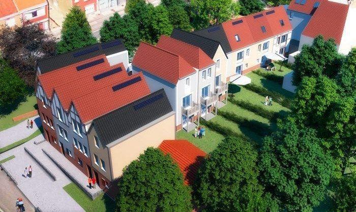 Appartement à vendre 3 49.91m2 à Cucq vignette-1