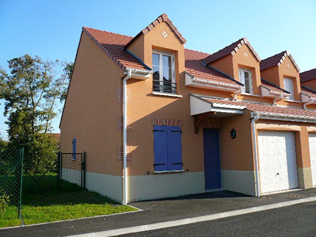 Maison à vendre 5 95m2 à Cucq vignette-2