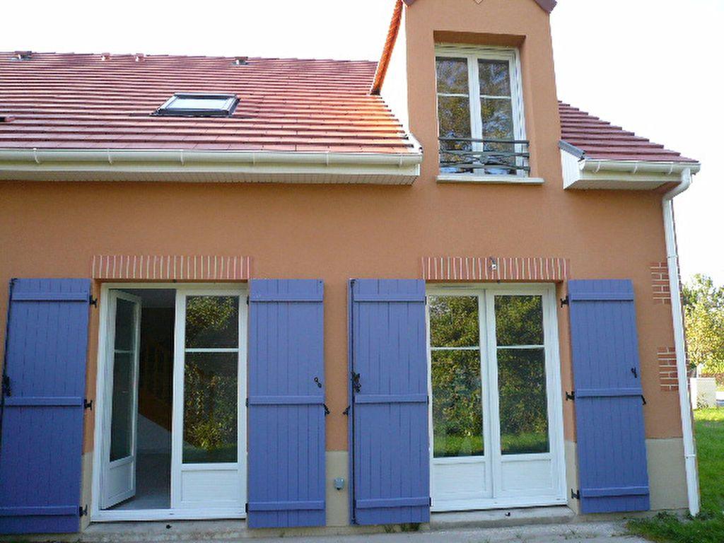 Maison à vendre 5 95m2 à Cucq vignette-3