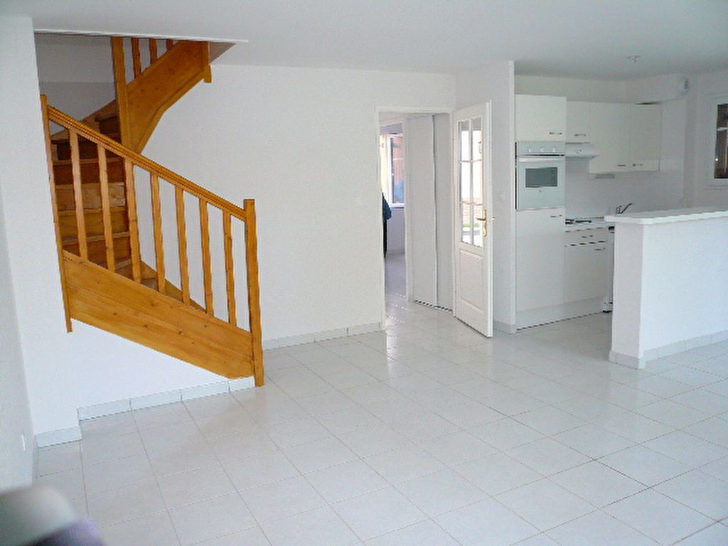 Maison à vendre 5 95m2 à Cucq vignette-7