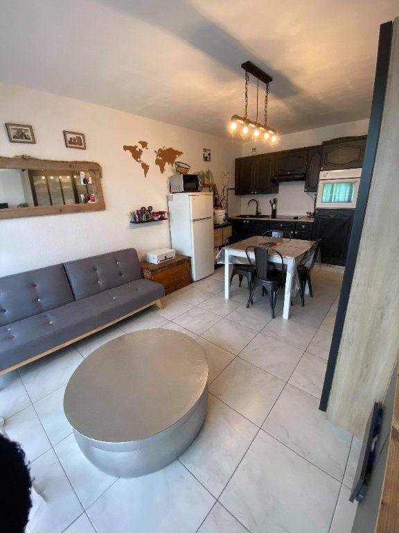 Appartement à vendre 1 29m2 à Cucq vignette-2