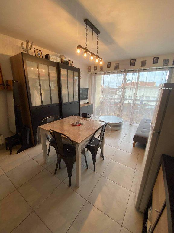 Appartement à vendre 1 29m2 à Cucq vignette-3