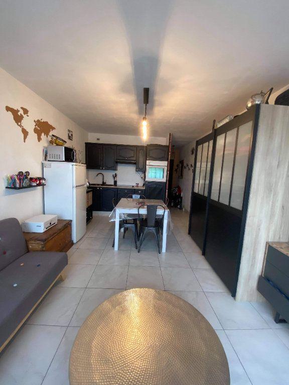 Appartement à vendre 1 29m2 à Cucq vignette-4