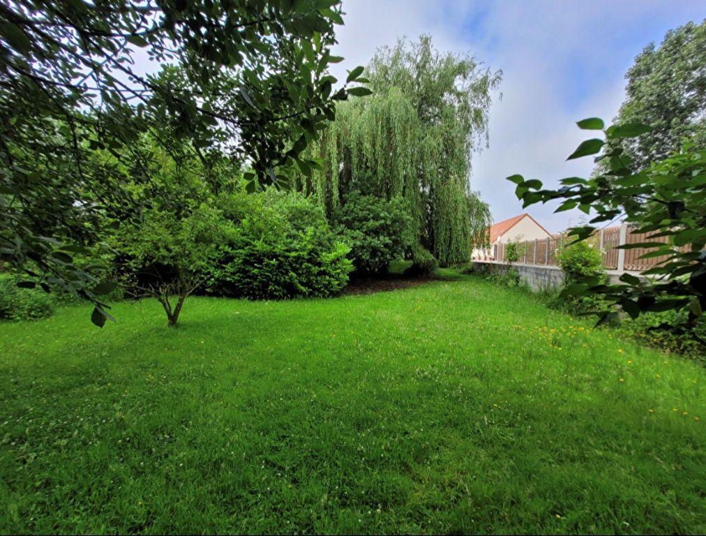 Maison à vendre 5 114m2 à Merlimont vignette-5