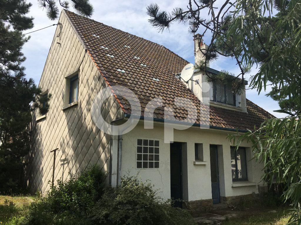 Maison à vendre 6 140m2 à Merlimont vignette-1