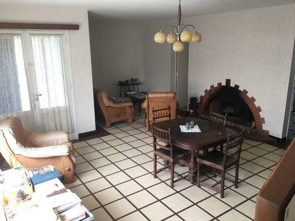 Maison à vendre 6 140m2 à Merlimont vignette-3