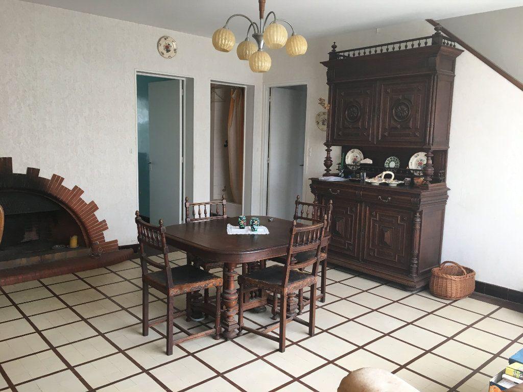 Maison à vendre 6 140m2 à Merlimont vignette-4