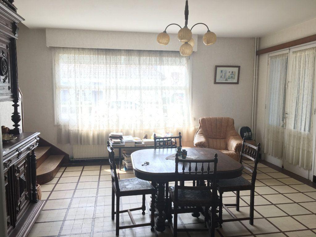 Maison à vendre 6 140m2 à Merlimont vignette-7