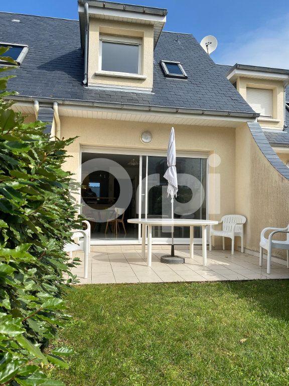 Maison à vendre 3 50m2 à Merlimont vignette-1