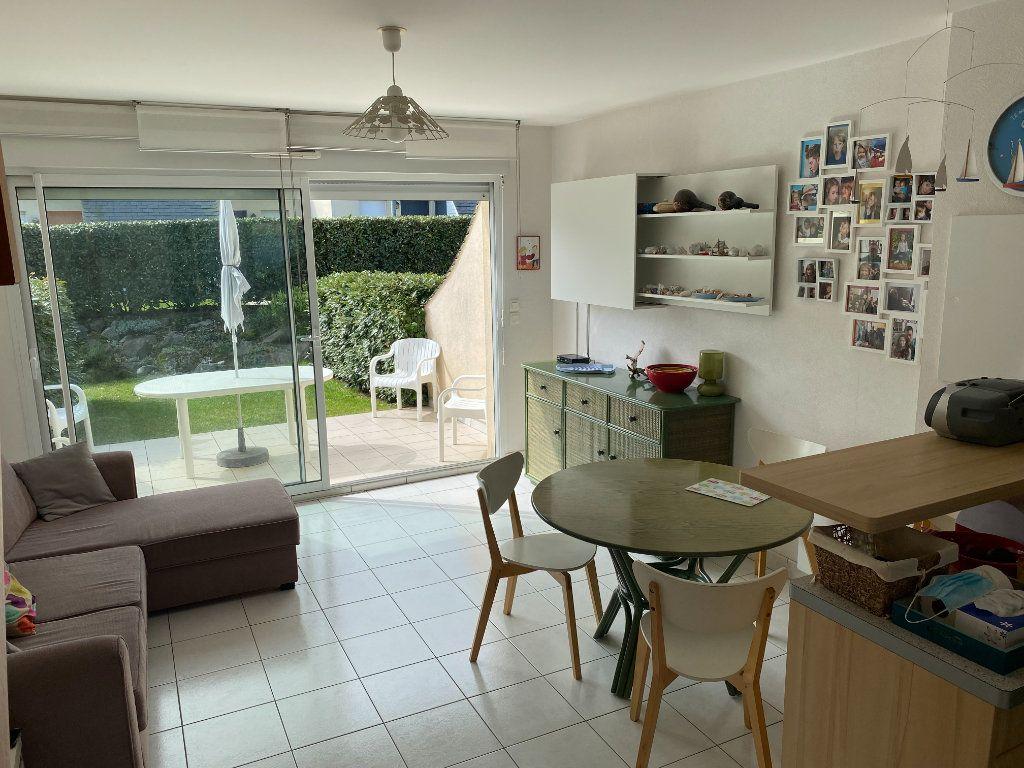 Maison à vendre 3 50m2 à Merlimont vignette-2