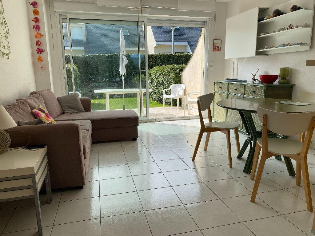 Maison à vendre 3 50m2 à Merlimont vignette-4