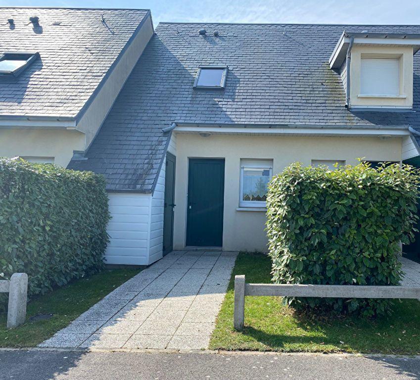 Maison à vendre 3 50m2 à Merlimont vignette-8
