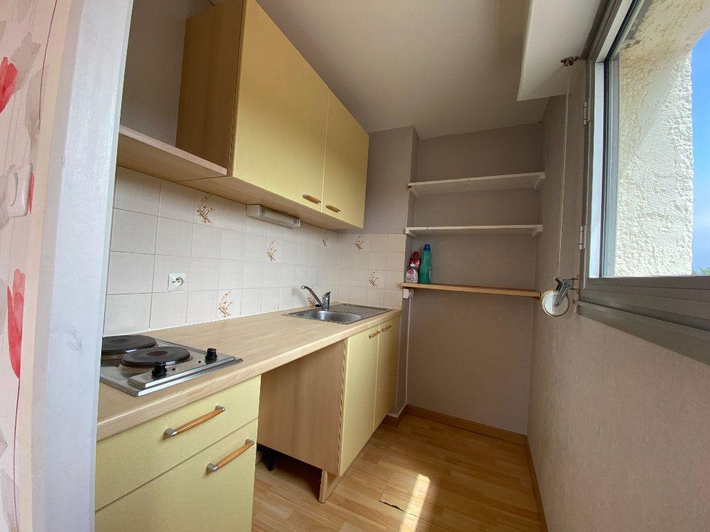 Appartement à vendre 2 38m2 à Cucq vignette-4