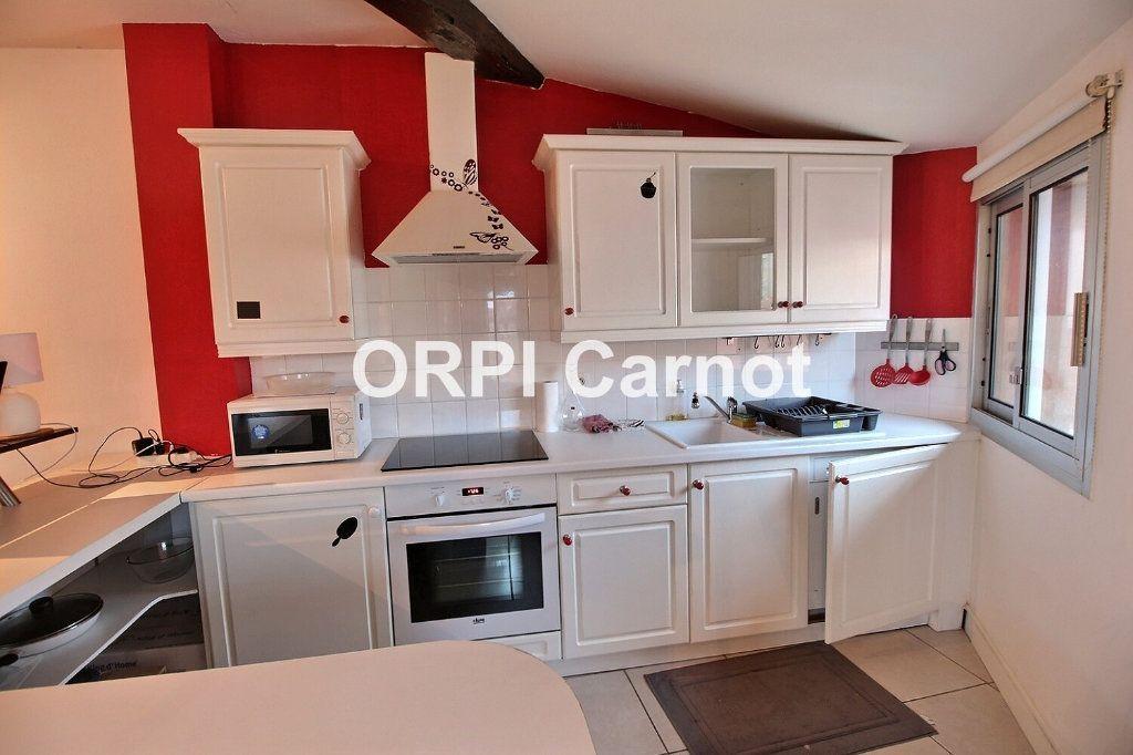 Appartement à louer 2 56m2 à Castres vignette-1