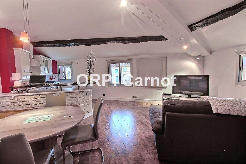 Appartement à louer 2 56m2 à Castres vignette-2
