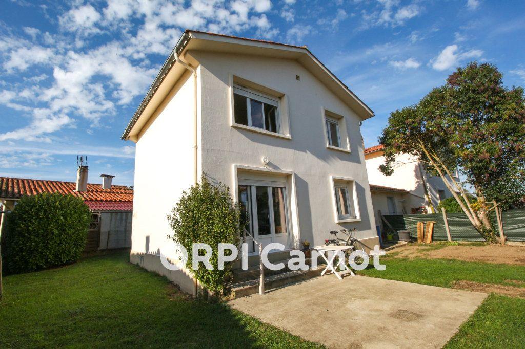 Maison à louer 4 85m2 à Castres vignette-6
