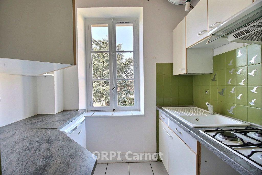 Appartement à louer 2 43m2 à Labruguière vignette-1