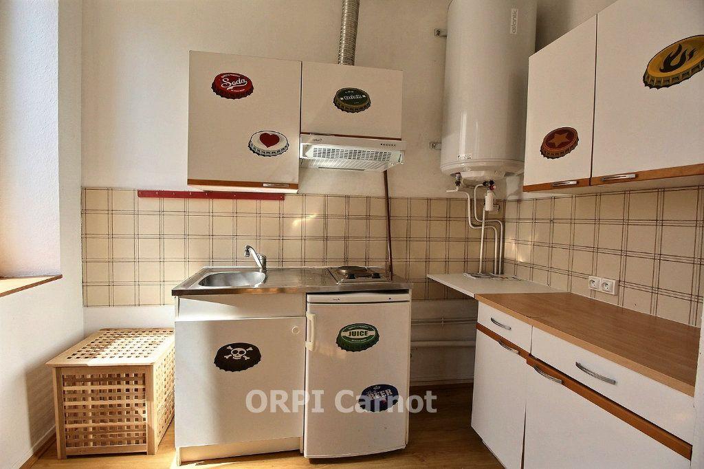 Appartement à louer 2 38m2 à Castres vignette-4