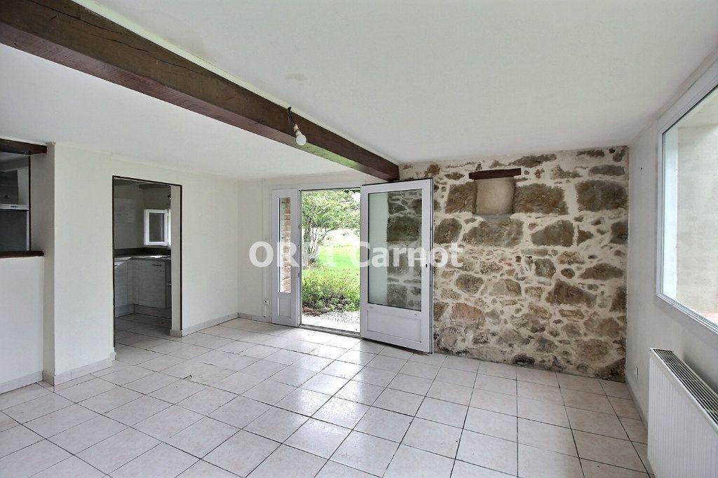 Maison à louer 5 116.86m2 à Damiatte vignette-5
