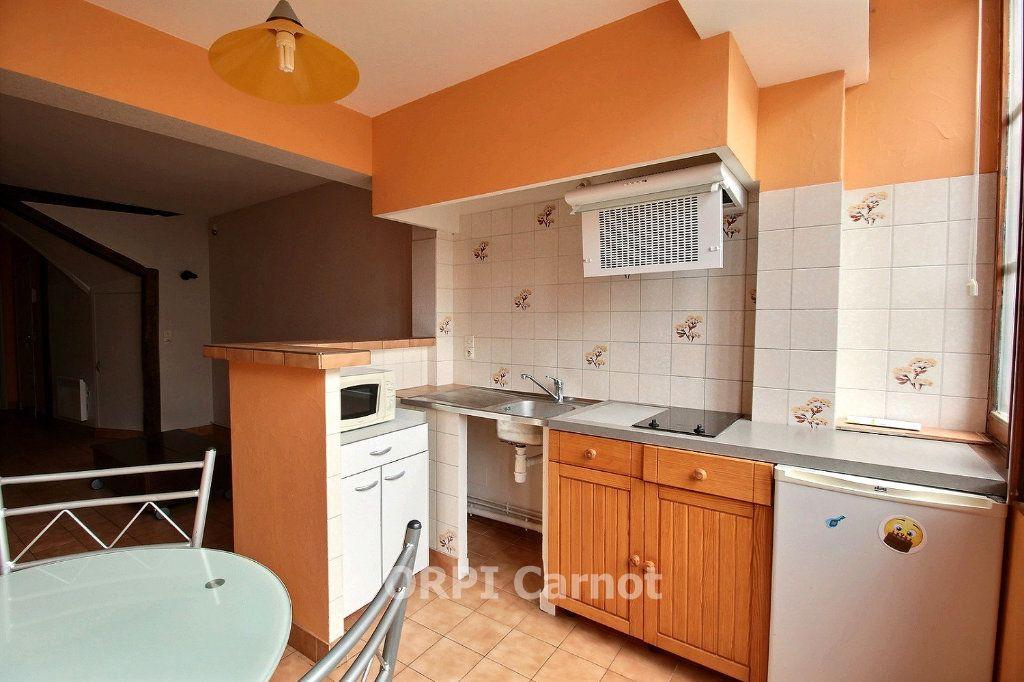 Appartement à louer 1 26m2 à Castres vignette-2