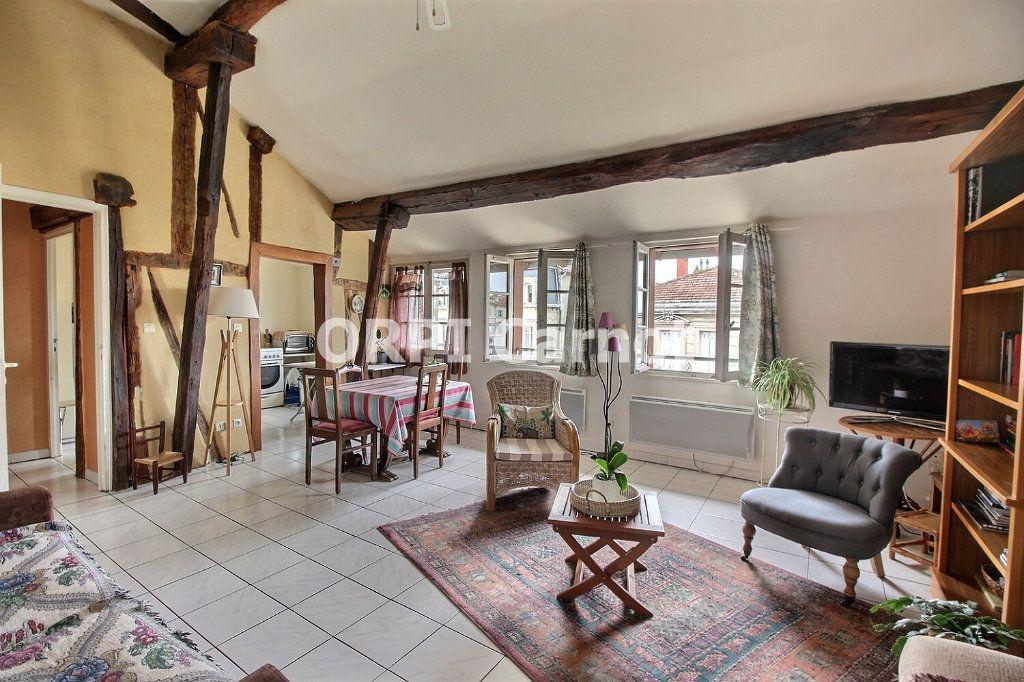 Appartement à louer 3 72.47m2 à Castres vignette-1