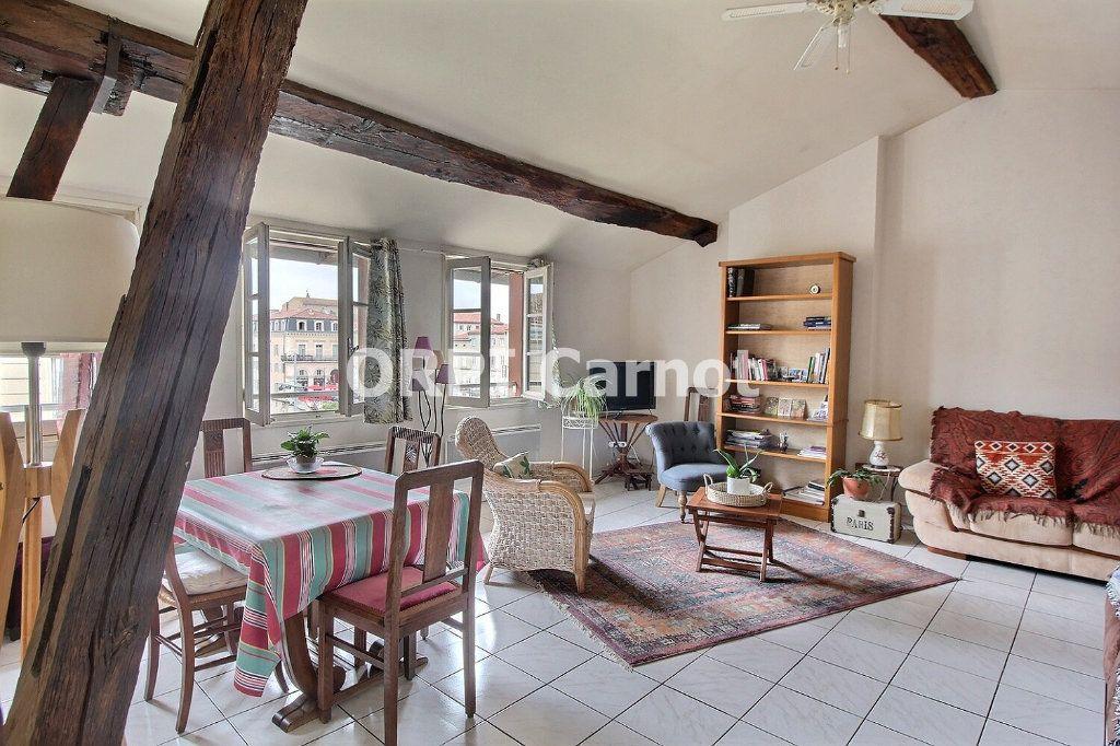 Appartement à louer 3 72.47m2 à Castres vignette-2