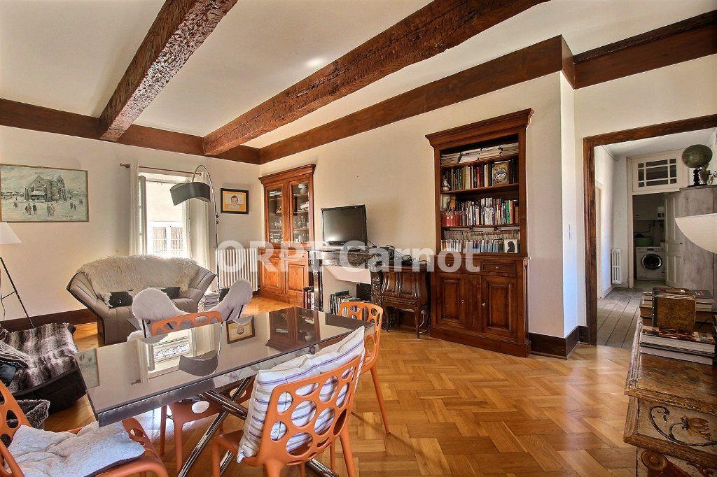 Appartement à vendre 3 125m2 à Castres vignette-1