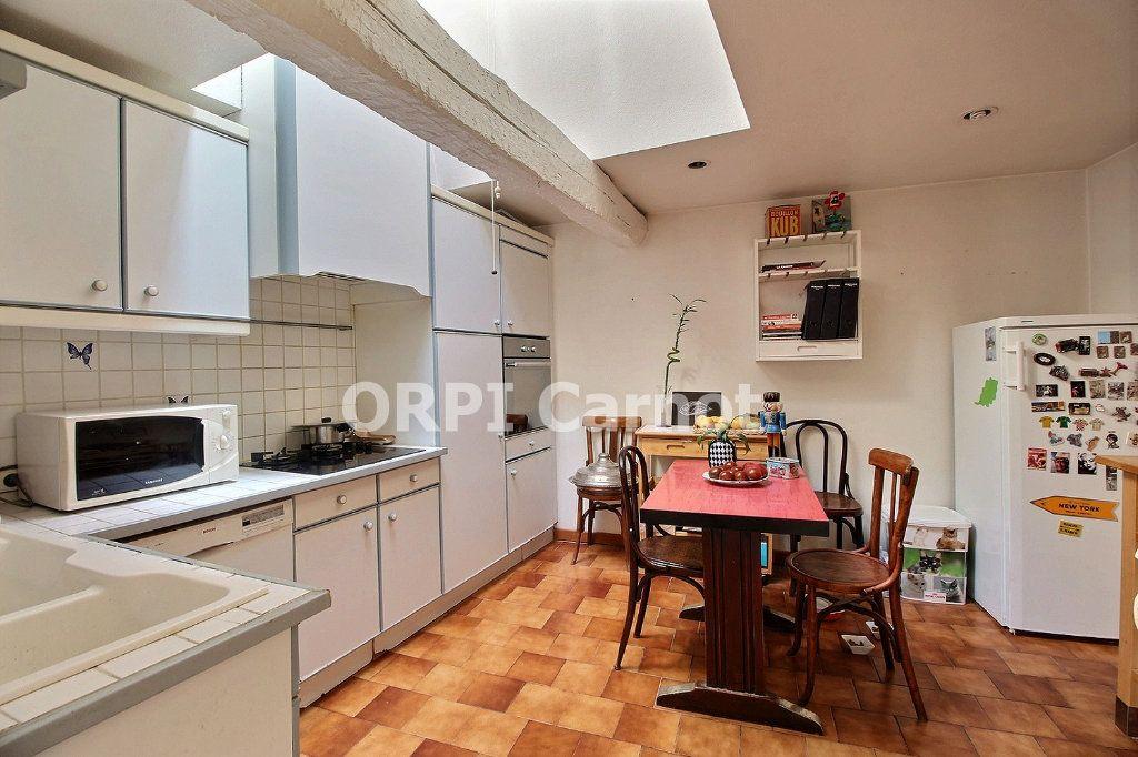 Appartement à vendre 3 125m2 à Castres vignette-2