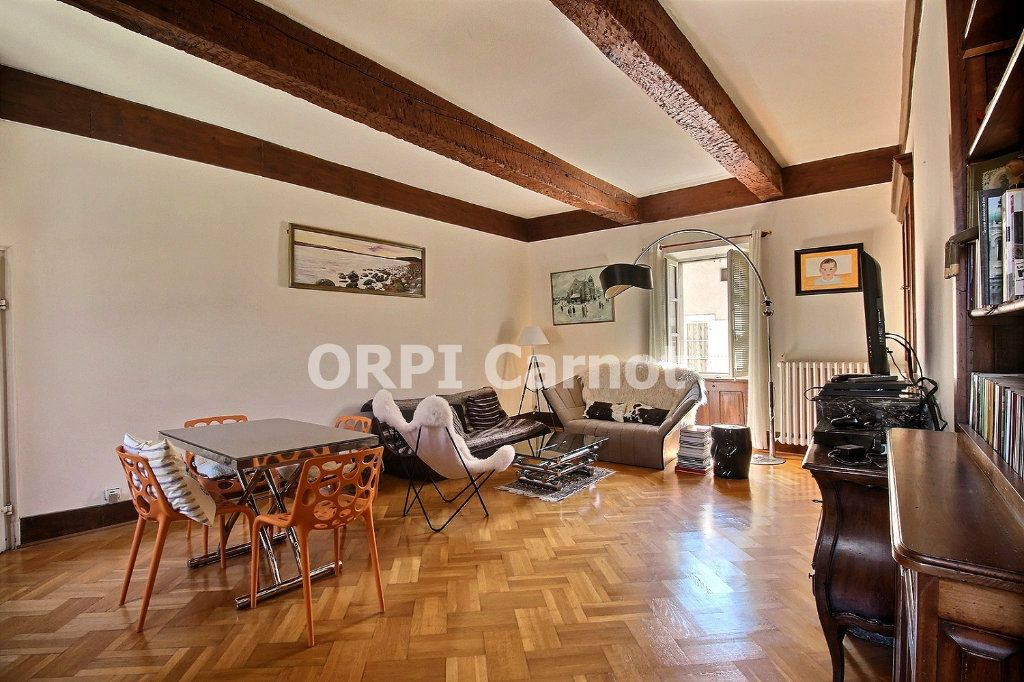 Appartement à vendre 3 125m2 à Castres vignette-4