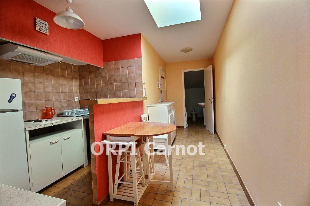 Appartement à louer 1 21m2 à Castres vignette-1