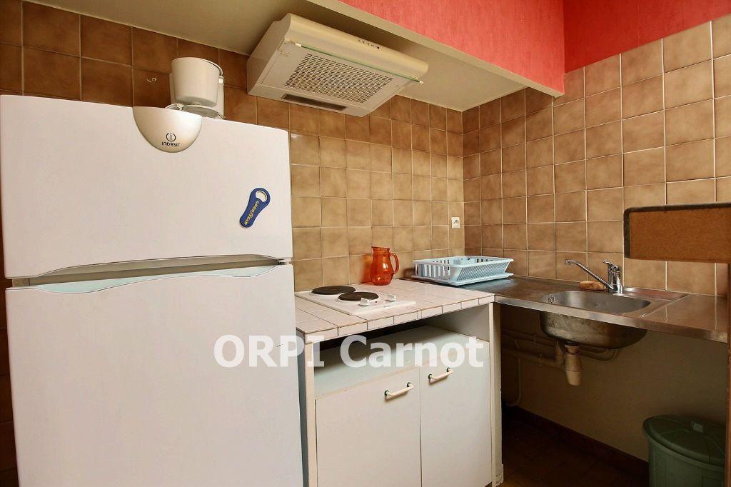 Appartement à louer 1 21m2 à Castres vignette-2