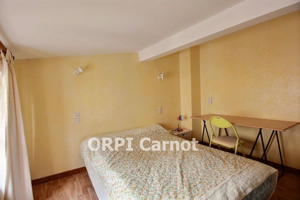Appartement à louer 1 21m2 à Castres vignette-3