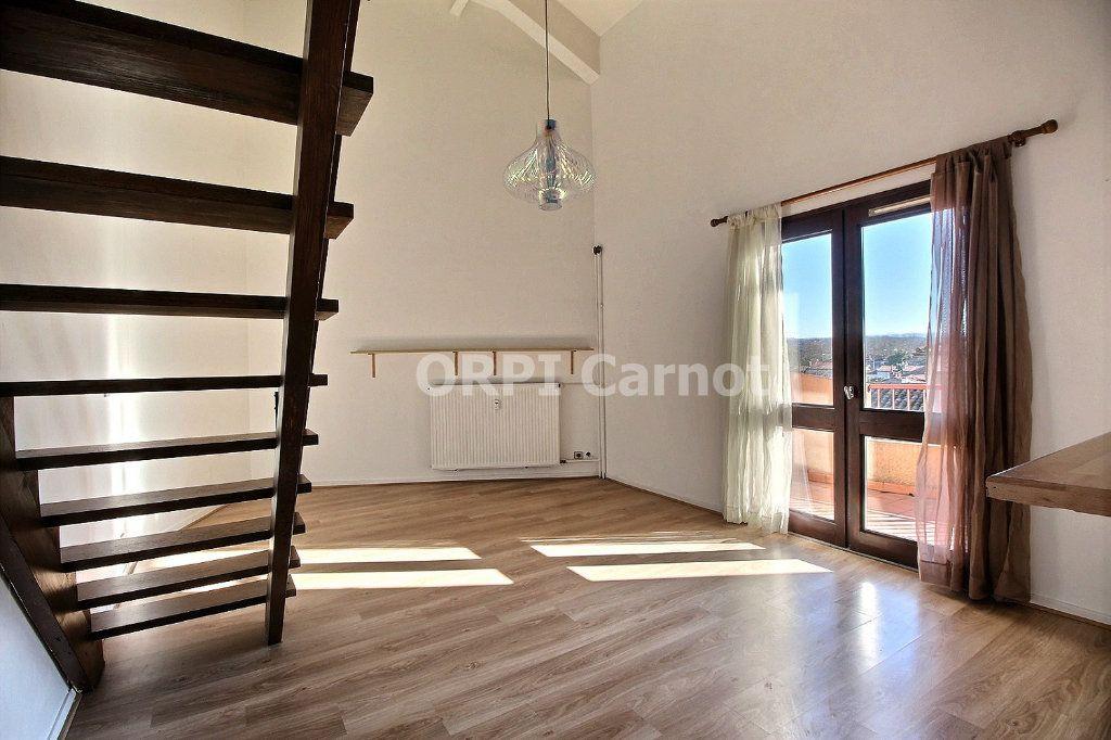 Appartement à louer 3 74m2 à Castres vignette-1