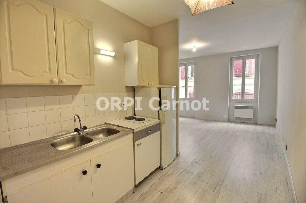 Appartement à louer 1 27.85m2 à Castres vignette-2