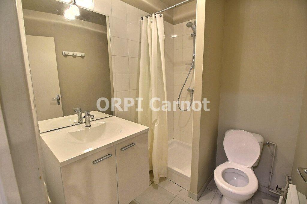 Appartement à louer 1 27.85m2 à Castres vignette-3