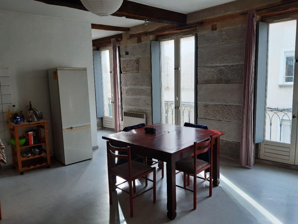 Appartement à louer 3 58m2 à Castres vignette-1