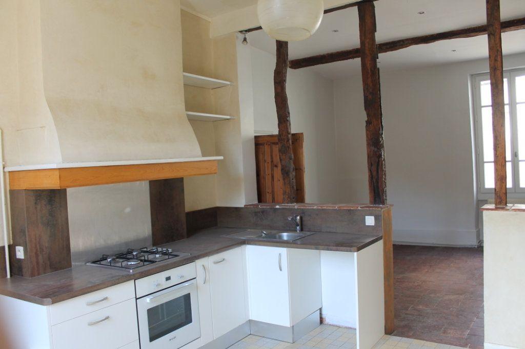 Maison à louer 4 95m2 à Castres vignette-1