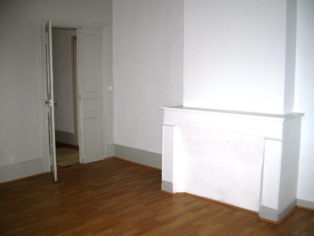 Appartement à louer 6 151m2 à Castres vignette-7