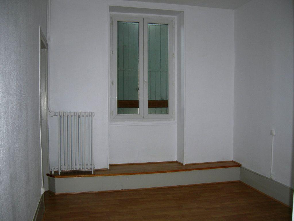 Appartement à louer 6 151m2 à Castres vignette-8