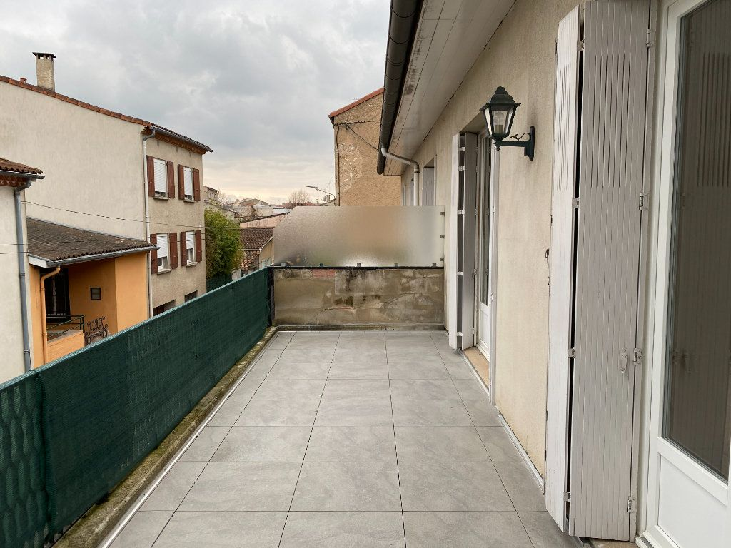 Maison à louer 4 100m2 à Castres vignette-2