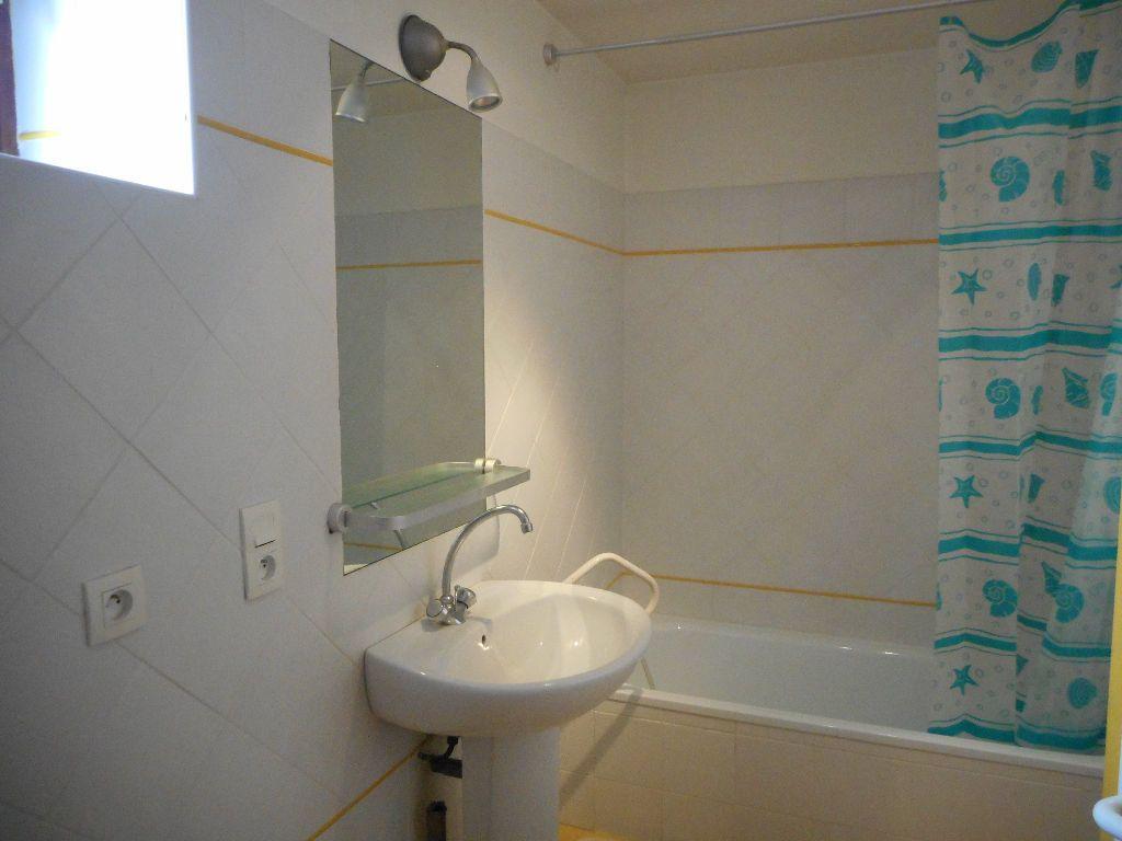 Appartement à louer 1 40m2 à Mazamet vignette-3