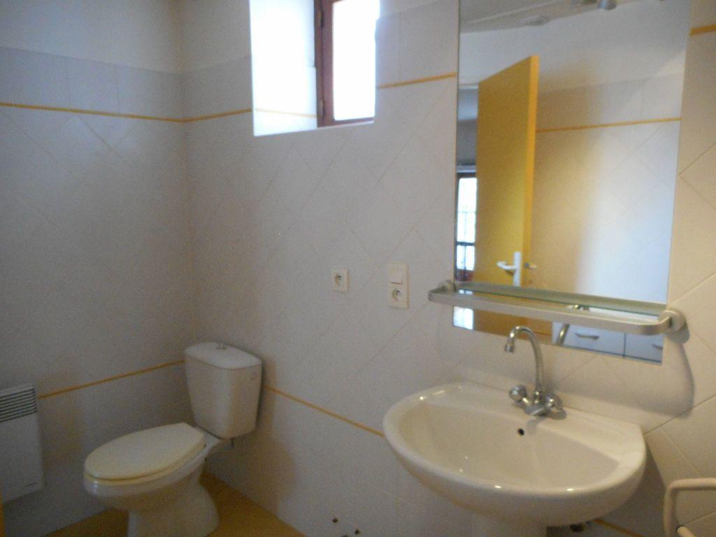 Appartement à louer 1 40m2 à Mazamet vignette-4
