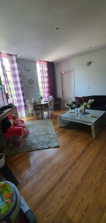 Appartement à louer 2 50m2 à Castres vignette-1
