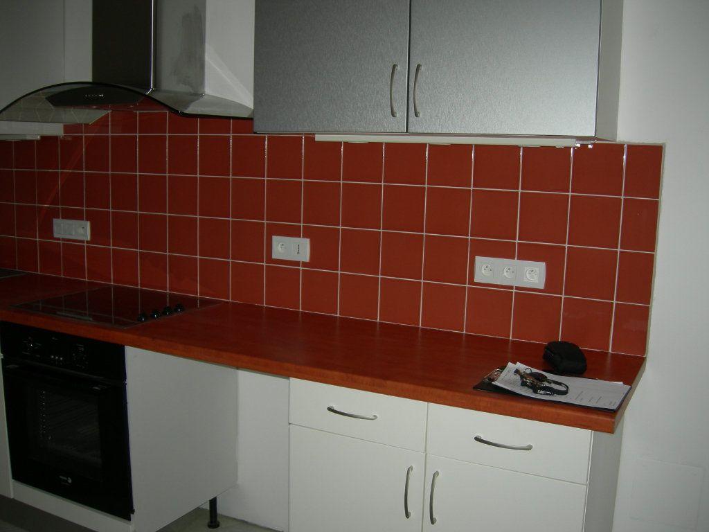 Appartement à louer 4 110m2 à Castres vignette-2
