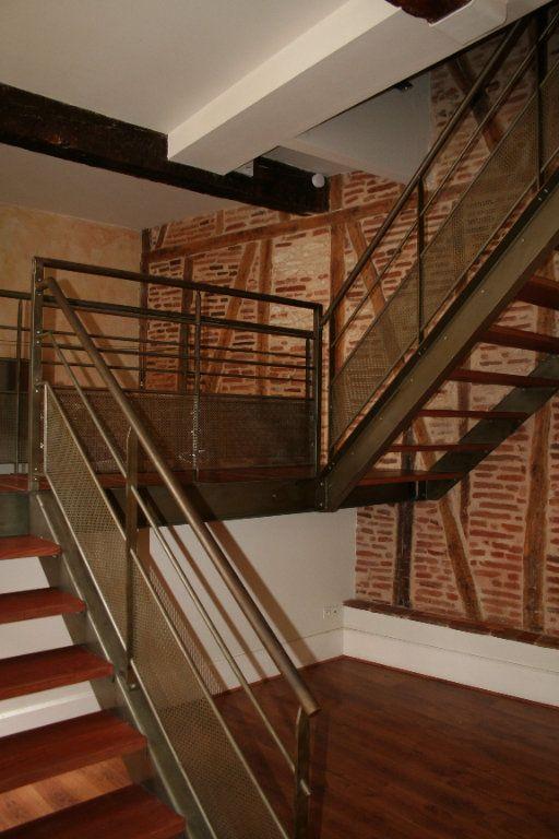 Appartement à louer 3 85m2 à Castres vignette-4
