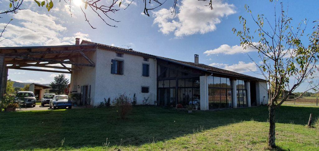 Maison à vendre 10 243m2 à Vielmur-sur-Agout vignette-5